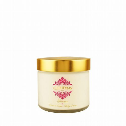 E Coudray - Rich Body Cream - Givrine 250ml